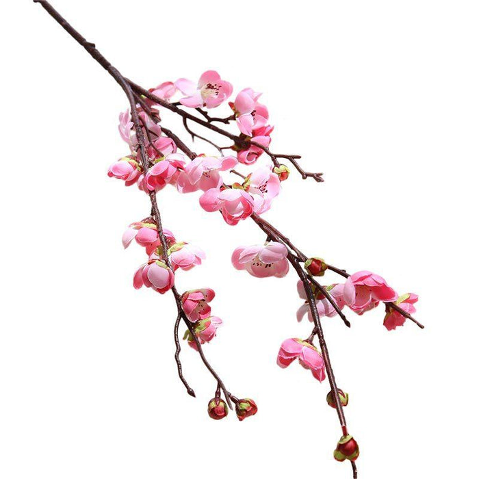 Comfyee plum blossom Chinese-style Artificial flowers