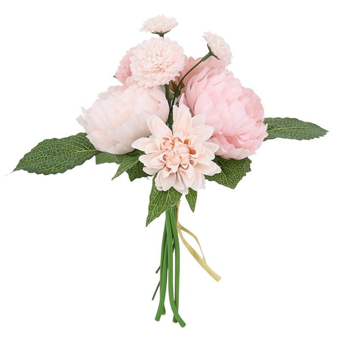 Comfyee Peony Dali bouquet simulation Artificial flowers