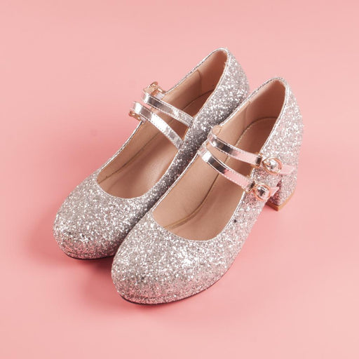 Wedding Heels  - Lolita Fairy Girl