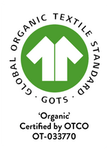 GOTS Organic Certification