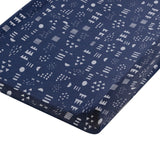 Organic Cotton Changing Pad Cover, Pattern Play Navy
