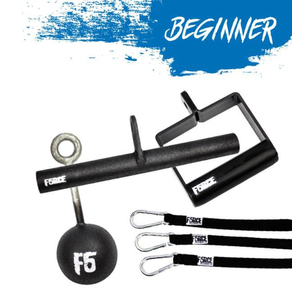 The Beginner kit - Force5 Equipment
