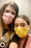 Fashion Neuprene Mask StaySafe.