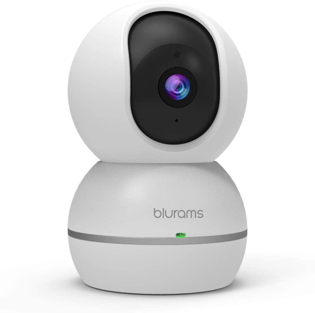 Blurams Snowman 1080p Dome Security Camera Home Security Surveillance - Ople Appliances