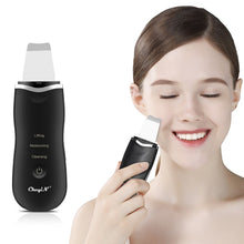 Load image into Gallery viewer, Ultrasonic Facial Lifting & Exfoliating Wand