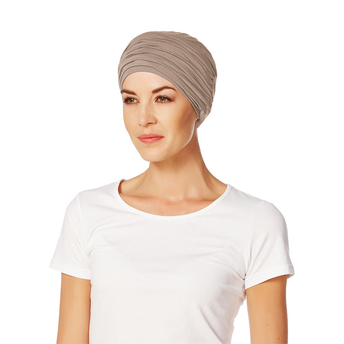 Christine Headwear Karma Turban - Aderans Germany