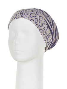 Christine Headwear Petite Bunny printed - Aderans Germany