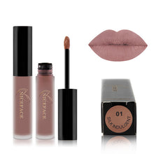 Laden Sie das Bild in den Galerie-Viewer, NICEFACE Lip Gloss