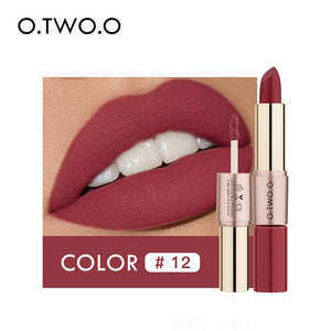 O.TWO.O Lippenstift