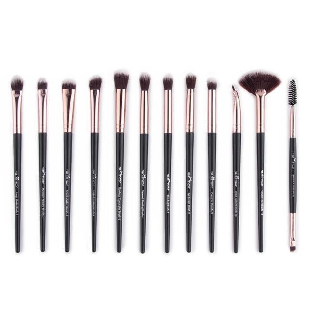 ANMOR Make Up Pinsel Set