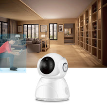 Load image into Gallery viewer, 1080P 3MP Wifi IP Camera with Auto Tracking Security Camera