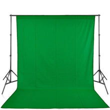 Load image into Gallery viewer, Fotografia Photography Studio Screen Chroma Backdrop 1.6 X 3 meters