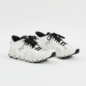 CLOUD X MEN | WHITE/BLACK