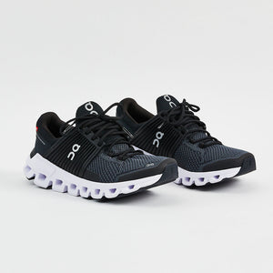 CLOUDSWIFT MEN | BLACK/ROCK