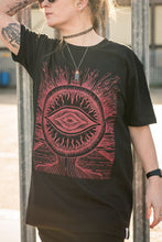 Load image into Gallery viewer, All-Seeing Eye [Tee]