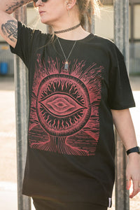 All-Seeing Eye [Tee]