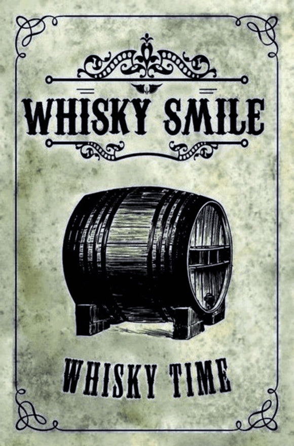 Whisky Smile - Whisky Time