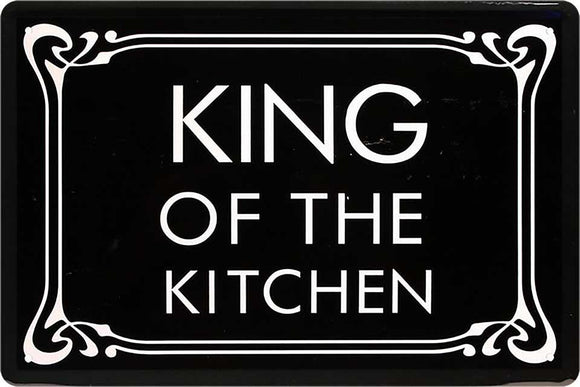 King of the Kitchen