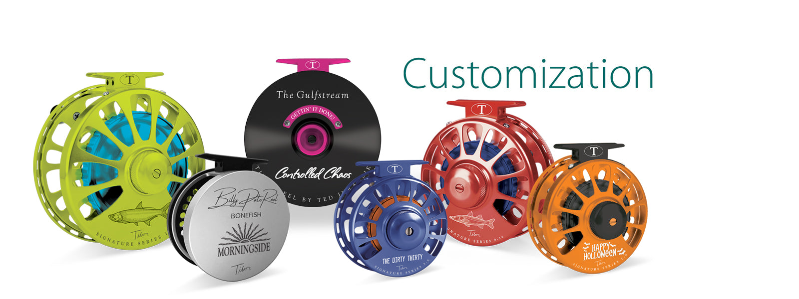 Customize your Reel