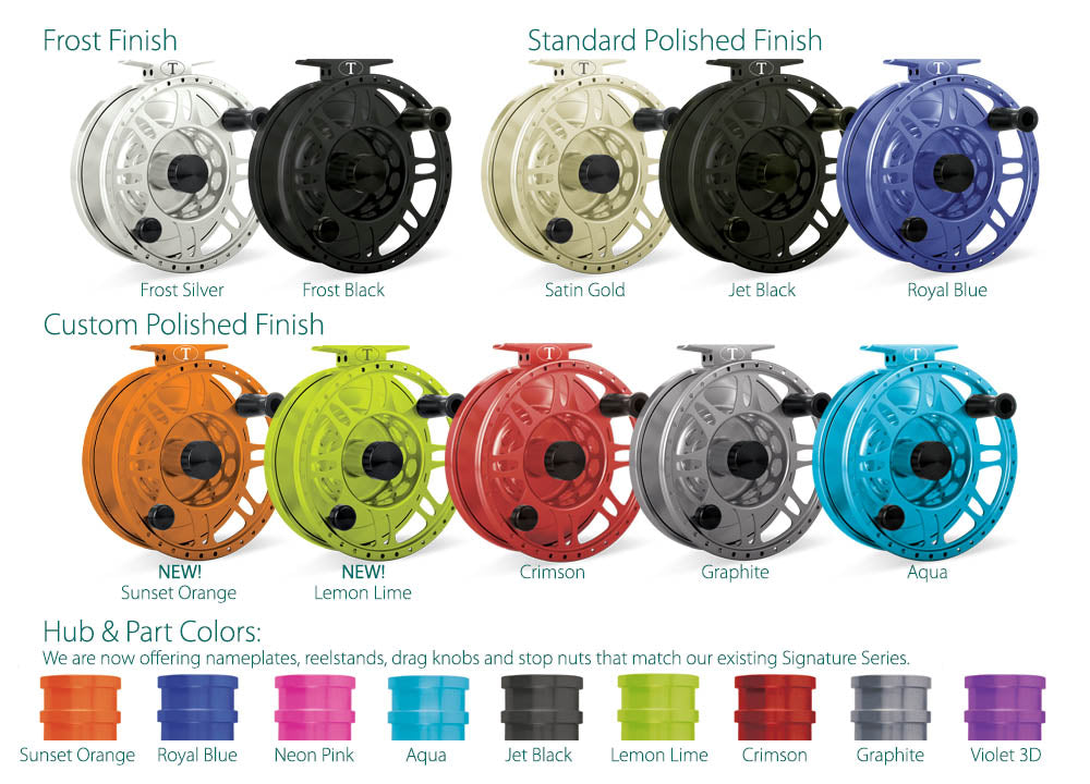 Details about  /Tibor Fly Reels