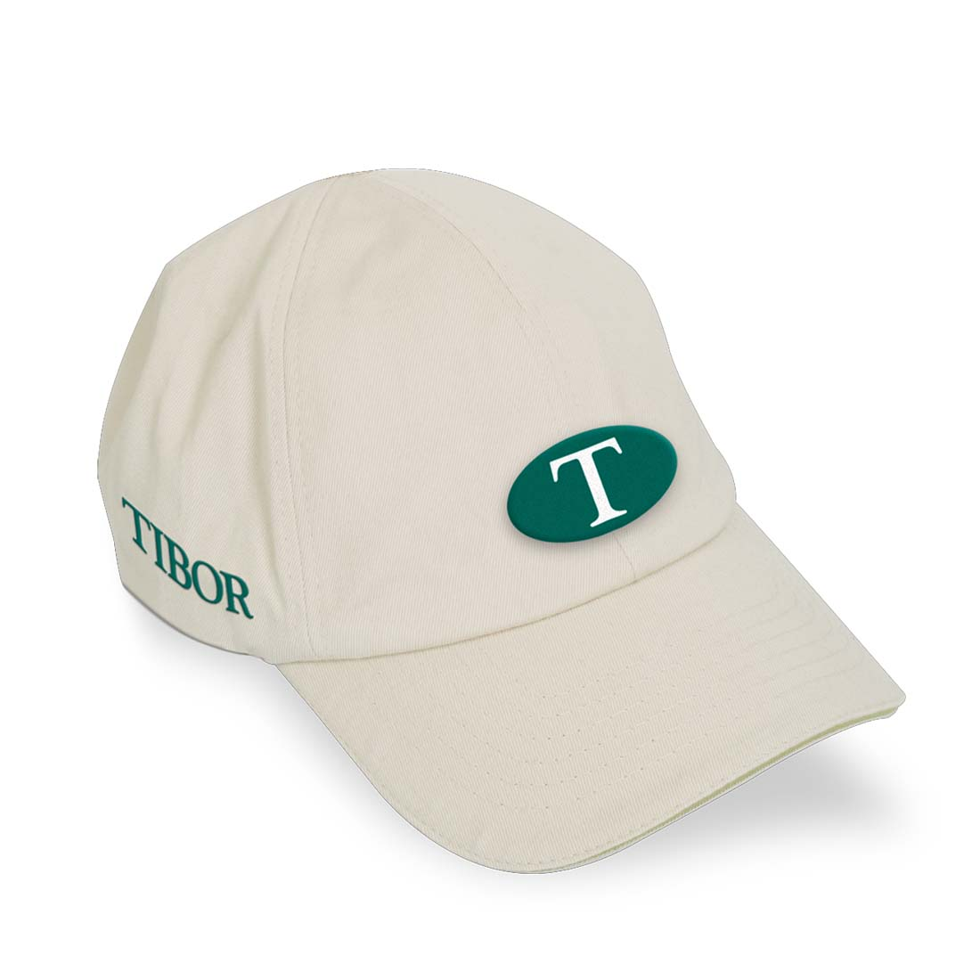 T-Logo Fishing Caps