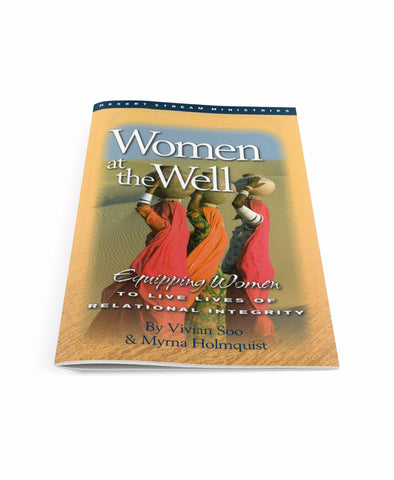 Woman at the Well (PDF Version)