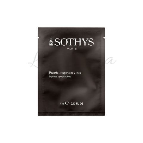 Sothys Patches express Yeux