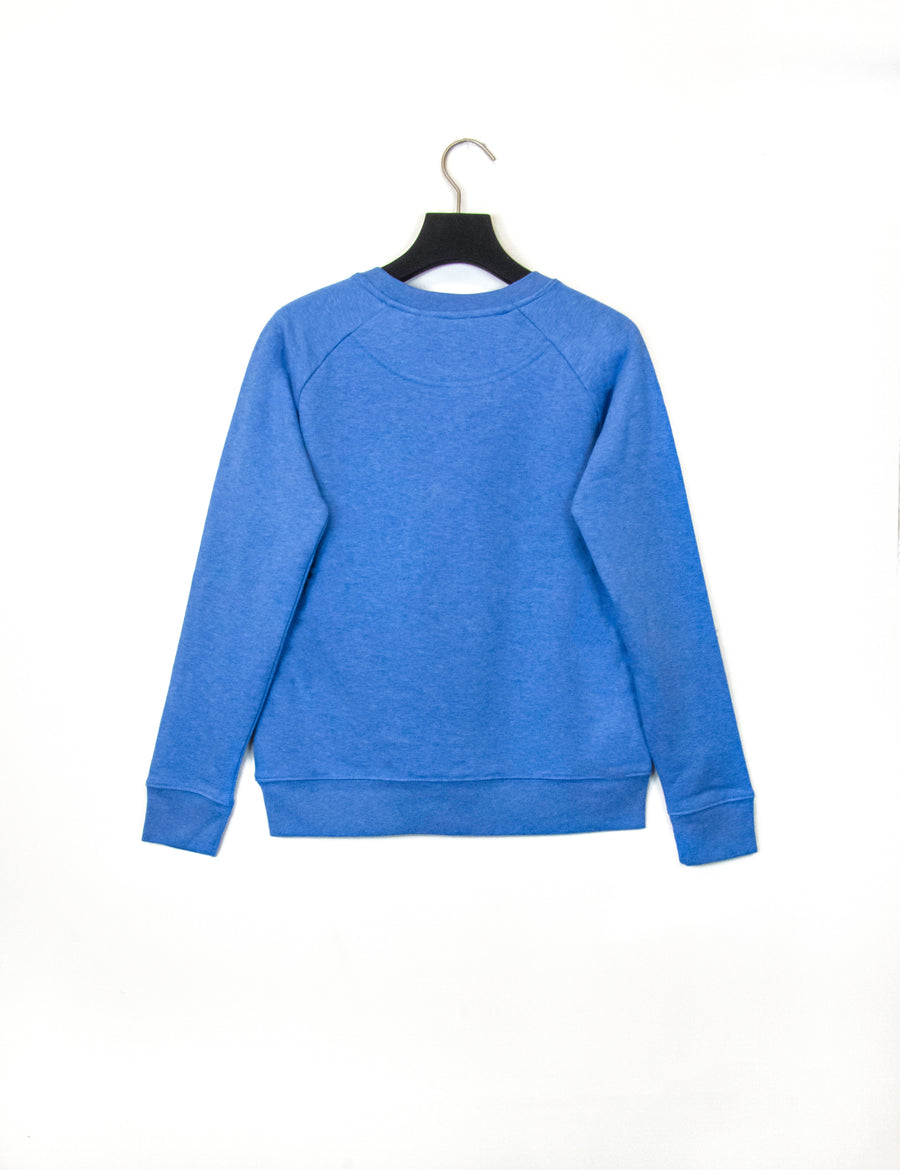 Stella sweater blue