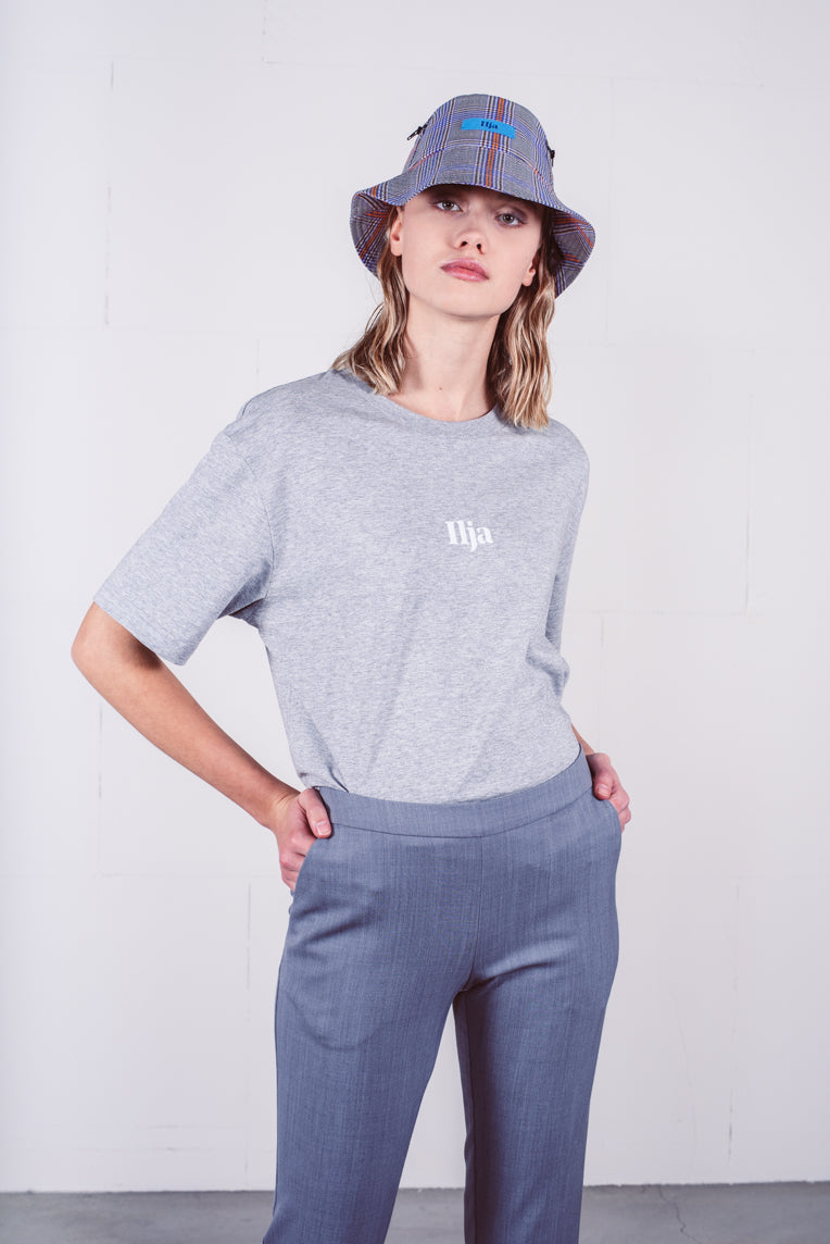 Fancy trousers grey