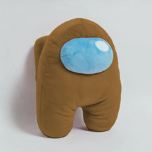 Load image into Gallery viewer, Among Us Plush Mini