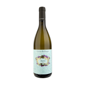 Vino blanco 'Sharis' (Livio Felluga, 750ml)