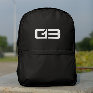 Backpack G13 Black