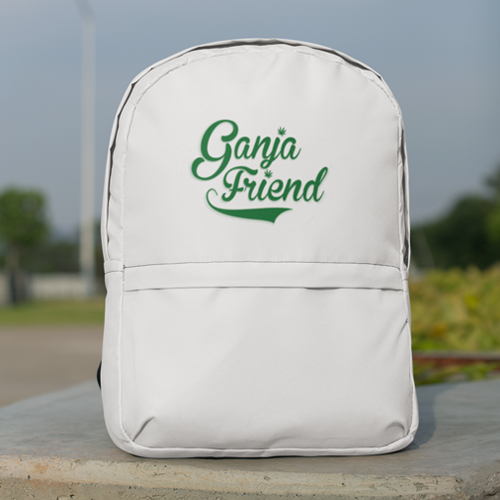 Backpack GanjaFriend