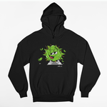 Hoodie Indica Collection