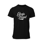 T-Shirt GanjaFriend