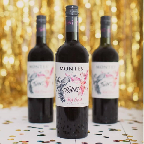 Montes Twins Red Blend