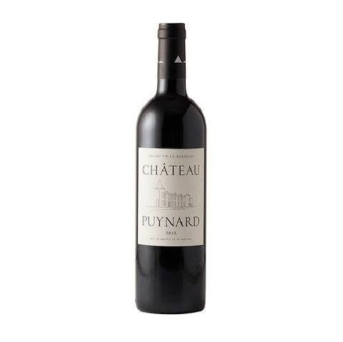 Chateau Puynard Tradition 2016, Blaye Cotes de Bordeaux