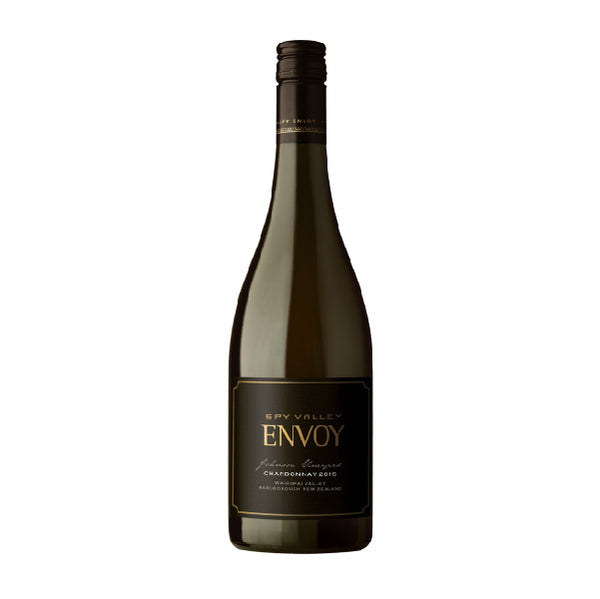 Spy Valley Envoy Chardonnay