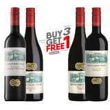 Franschhoek Cellar Red Wine (BUY 3 FREE 1)