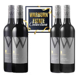 Warburn Estate Collection (Buy 4 @ RM288 ONLY)