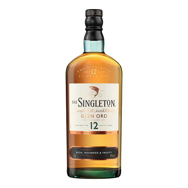 Singleton 12 Years Non IBC