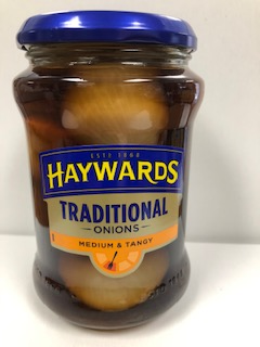 Haywards pickled onions