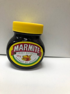 Marmite 125g OUT OF STOCK