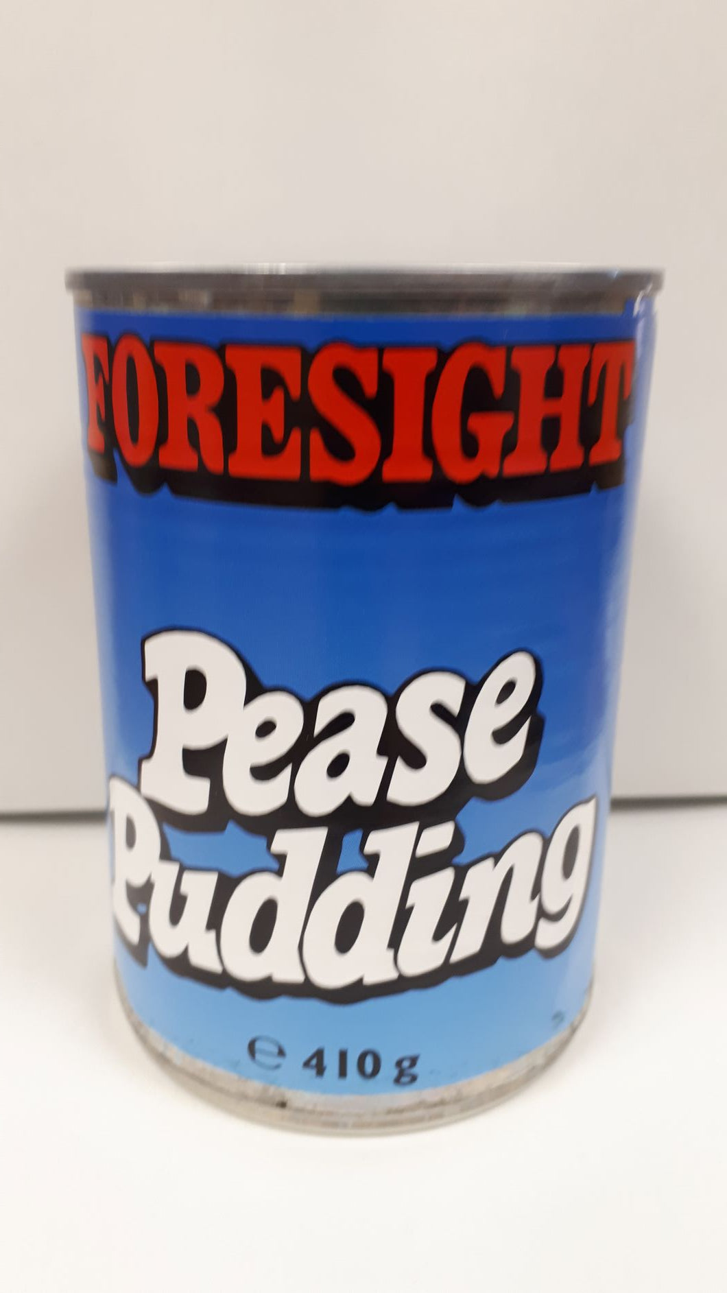 Foresight Pease Pudding