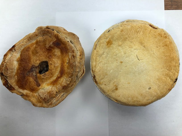Pub pies and cakes/tarts - Waterdown delivery, In store or curbside ONLY