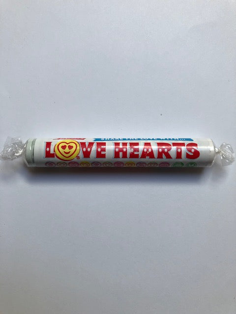Swizzlers Love Hearts