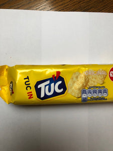 Tuc Biscuits