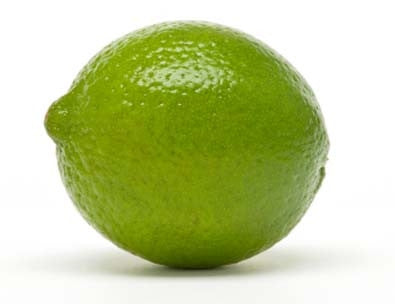 Lime - Key Tree