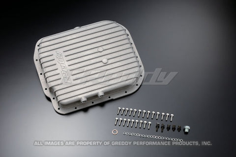 Greddy Oil Pan