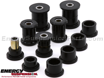 Energy Suspension Rear Trailing Arm Bushing Set